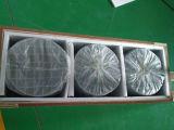 Фильтр Sic высокого качества тепловозный частичный