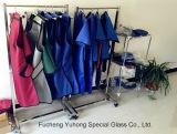 Медицинская защитная одежда одежды резины руководства