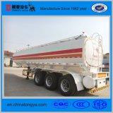China-bester verkaufen3 Wellen-Kraftstoff-Tanker-Schlussteil mit guter Qualität für Verkauf