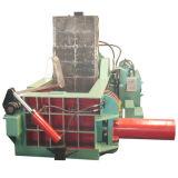 Ballenpreßhydraulische BallenpreßAltmetall-Ballenpresse, welche die Maschine aufbereitet Gerät (YDF-160A, aufbereitet)