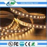 Luz de tira super do diodo emissor de luz do Natal branco do brilho 4014