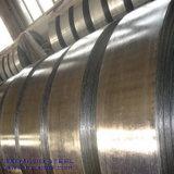 Heißes Bad galvanisierte Stahlstreifen/Spulen