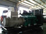 50Hz 1125kVAのCummins Engine著動力を与えられるディーゼル発電機セット