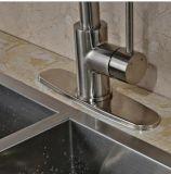 Plattform hing langen Stutzen herunterziehen Extensions-Schlauch-Küche-Hahn ein