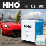 Máquina del producto de limpieza de discos del carbón del motor de coche de Hho para el mantenimiento del coche