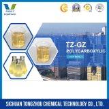 Het Behoud van de Ineenstorting van Polycarboxylate Superplasticizer van de Stevige Inhoud van 50%
