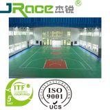Настил спорта поверхности суда Badminton тенниса /Volleyball/ баскетбола акриловый