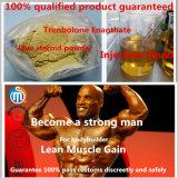 Muskel, der injizierbares Steroid Hormon-Puder Trenbolone Enanthate aufbaut