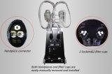 4 de Medische Apparatuur van het Gebruik van de Salon van het Vermageringsdieet van het Lichaam van Cryolipolysis van handvatten