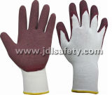 Работа Glove Latex Foam Coating (LB3020B)