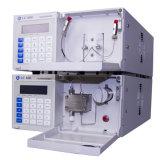 Chromatographie liquide isocratique haute performance / instrument de laboratoire
