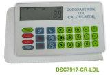 세륨과 RoHS (DSC 7917-CRCL)를 가진 크레아티닌 정리 의학 계산기