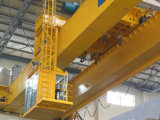 125 toneladas Overhead Crane con High Working Efficiency