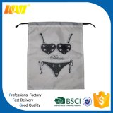 Cheap Travel Polyester Nylon Underware Drawstring Pouch Bag