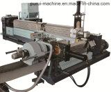 Película plástica de economia de potência que peletiza e que recicl a máquina