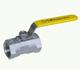 1PC Ball van Valve