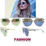 De gama alta hecha a mano gafas de sol del hechas a mano con CE y FDA