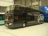 乗客バス(二重デッカー)