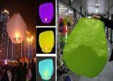 Lanterna di sogno del cielo di illuminazione della mosca