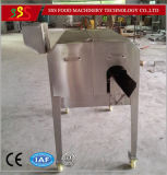 Machine de développement de découpage des filets de poissons de solvant d'os de poissons de coupeur de poissons de machine de truite d'acier inoxydable d'approvisionnement d'usine