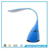 T11 LEDの創造的な電気スタンドの無線Bluetoothのスピーカー