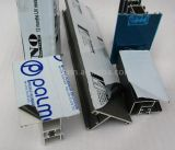 Black & White Beschermende Film voor aluminium profielen (QD-904-3)