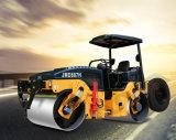 7 Tonnen-volles hydraulisches Vibrationsschwingungsstraßen-Verdichtungsgerät (JMD807H)