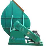 Ventilador industrial del centrífugo de la extracción de polvo