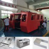 Изготовления автомата для резки лазера волокна нержавеющей стали стали углерода GS