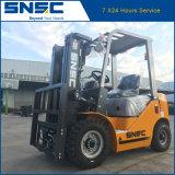Forklift Diesel quente do preço 2ton de China Compective, preço de Foklift 2ton