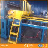 Machine de soudure de treillis métallique de force de brique pour des matériaux de construction