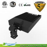ETL Dlc listado 300W Shoebox Parking Lost Lamp LED High Mast Light
