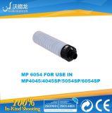 Tonalizador compatível novo da copiadora MP6054 para o uso em MP4054sp/5054sp/6054sp