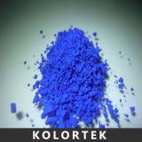 Colorant cosmétique de violette de manganèse de pente