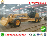 China Cheap Price with High Quality 180HP Motor Grader Land Levelling Equipment Py9180 Grader