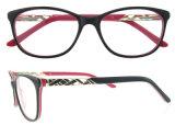 Новый способ Eyewear оптически рамок Италии рамки ацетата прибытия в Китае