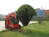 شجرة مجرفة لأنّ عجلة محمّل انزلاق عجل خصيّ محمّل [ترنسبلنتر]