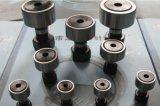 Rodamiento de rodillos de aguja de los rodamientos Nukr80/de los rodamientos Kr62PP
