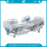 Cama de hospital manual de AG-Bys001 Comfortable&Worthable ICU