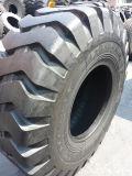 Pneus off-The-Road obliques 17.5-25 de qualité pneu du chargeur 20.5-25 23.5-25 E-3/L-3