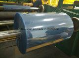 Super freies transparentes steifes PVC-Blatt