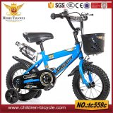 Baby-Schleife-Kind-Fahrrad-/Children-Fahrrad des Stahl-2016 materielles mit Manufactue