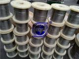 Веревочка нержавеющего провода кабель 7 x 7 Айркрафт