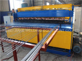 Roboter 3D Fence Welded Wire Mesh Making Machine