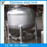 El tanque profesional de la salsa de soja de la producción