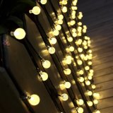 Hete Lichte leiden van het Koord van de Vakantie van de Verkoop Decoratieve