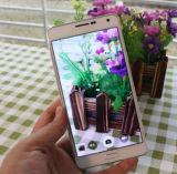O telefone móvel original SIM duplo de Sxmsumg Galexy A7 A7000 Dual câmera de 4G Octacore 13MP