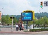 Indicador de diodo emissor de luz do anúncio ao ar livre para o guia da compra (P12.5)