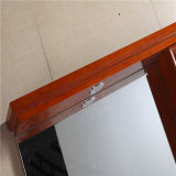 Alta qualità Floor Standing Bathroom Cabinet con Side Cabinet