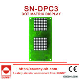 Pantalla de 7 LCD (SN-DPLL-07001H)